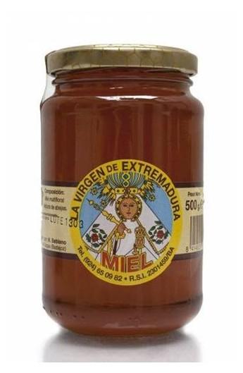 Miel de Romero Virgen de Extremadura 500 gr