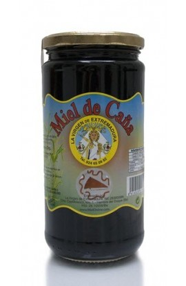 Miel de Caña Virgen de Extremadura 1000 gr