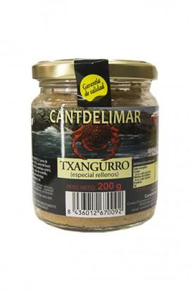 Txangurro Cantdelimar 200 gr