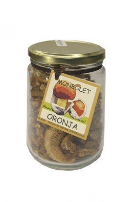 Oronja Deshidratada Monbolet 30 gr
