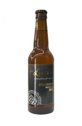Cerveza artesana Arroz De lucía 33 cl